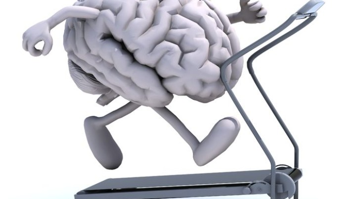 Cos'è il BRAIN TRAINING?