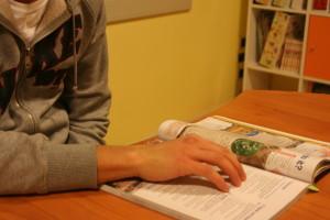 accompagnamento allo studio_apprendimento