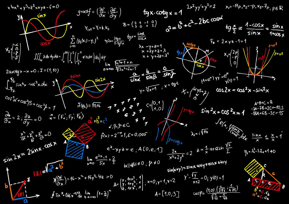 Matematica con il sorriso