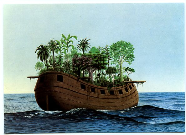 """3° Approdo """"In Viaggio verso l'Isola Sconosciuta"""" PRENDERE IL LARGO"""
