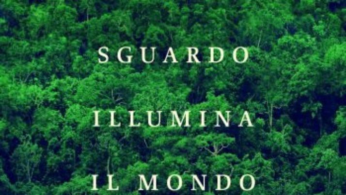 """""""IL TUO SGUARDO ILLUMINA IL MONDO""""  (Libro di Susanna Tamaro – 2018)"""