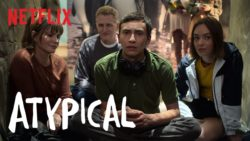 ATYPICAL 2 (Serie tv – 2018)