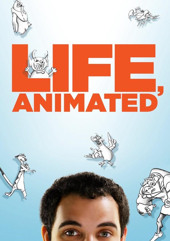 LIFE, ANIMATED ( FILM – 2016)