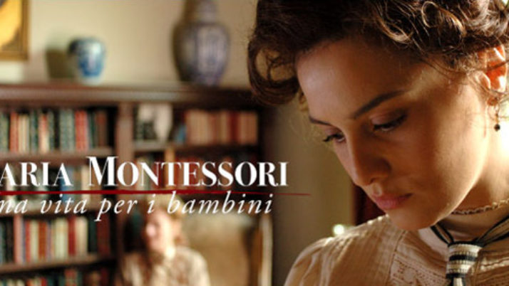Maria Montessori – Una vita per i bambini
